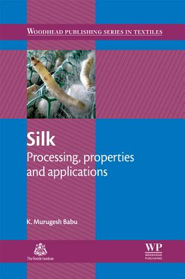 Silk By Babu, K. Murugesh